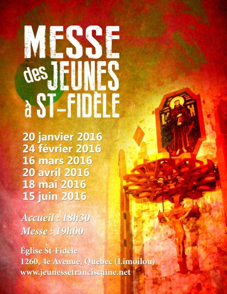 Affiche hiver-printemps 2016 (Messe Jeunesse St Fidèle) copy