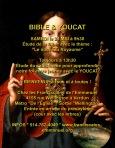 Bible et youcat 24 mai