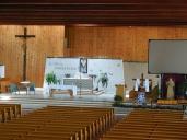 Sanctuaire de Saint Padre Pio