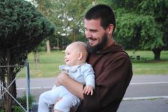 1 Frere et bébé