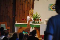 Vigile d'Adoration