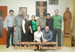 Comités Jeunesse Franciscaine