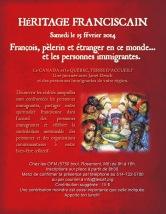 Héritage Franciscain
