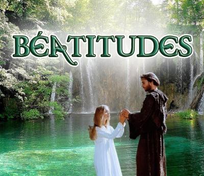 LES 8 BÉATITUDES COUVERTURES WEB