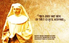 Marie Hermine de Jésus FMM