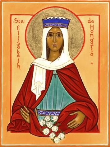 Élisabeth de Hongrie 4
