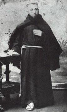 Léopold Mandic jeune