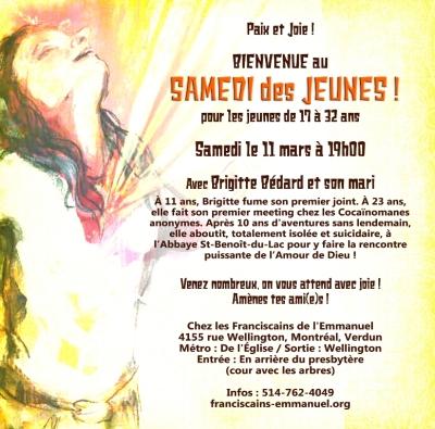 Samedi des Jeunes 11 mars 2017 copy