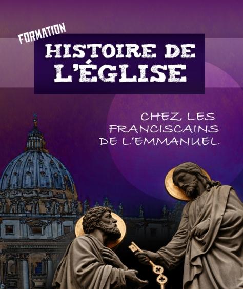 Histoire de l'Église FE