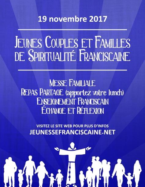 Affiche Jeunes Famille TR NOVEMBRE 2017