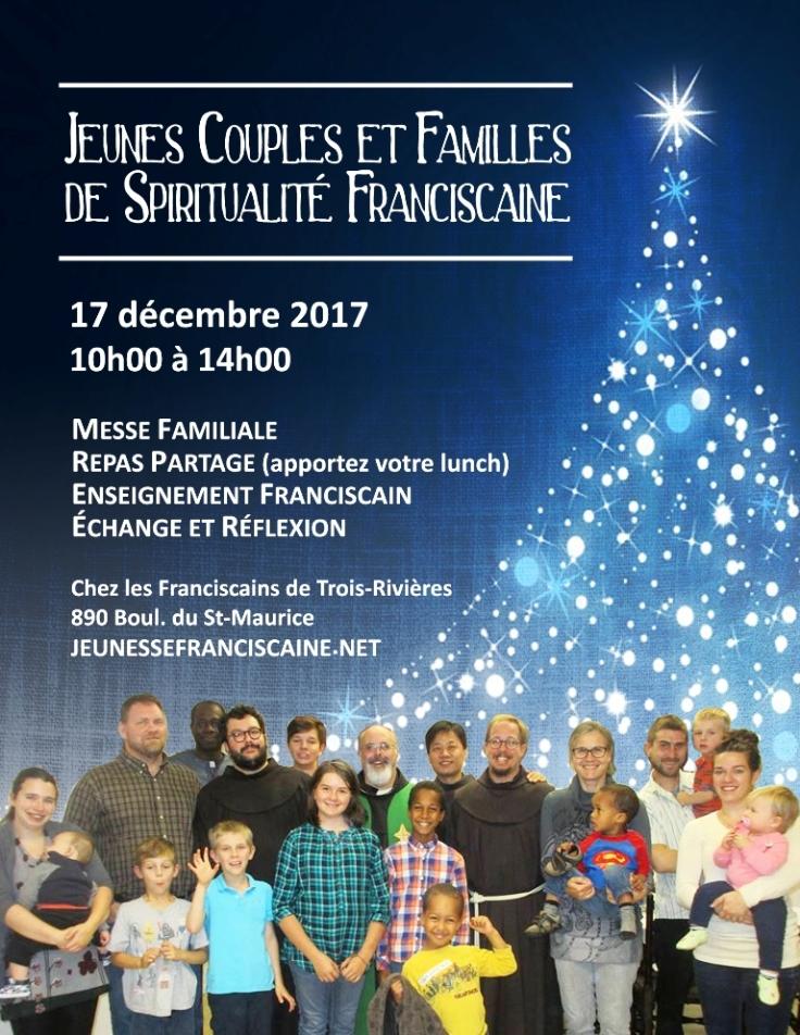 Affiche Jeunes Famille TR DÉCEMBRE 2017