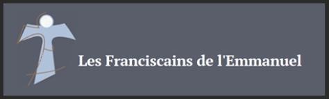 Franciscains de l'Emmanuel Lien
