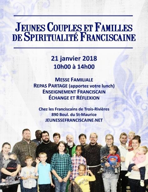 Affiche Jeunes Famille TR JANVIER 2018