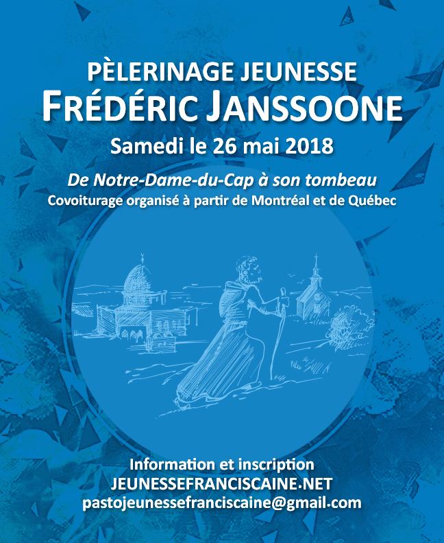 Affiche pélé Frédéric Janssoone