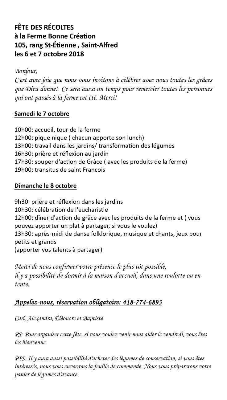 Fête des Récoltes 2018 (contenu) copy