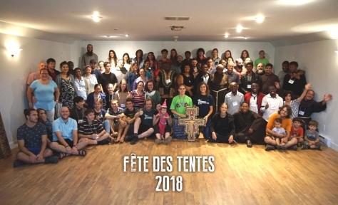 GROUPE FDT 2018