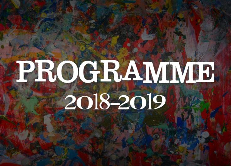 Programme 2018-19
