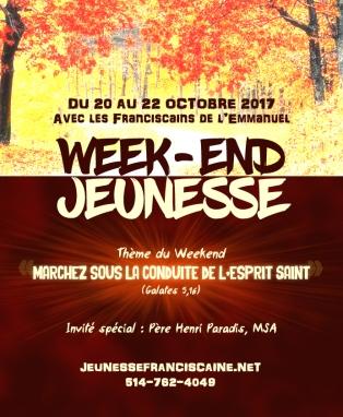 WEJeunesse Oct 2017 FE Affiche Thème