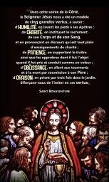 07 Jeudi Saint 2019