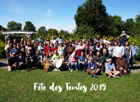 Groupe FDT 2019