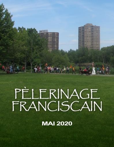 PÈLERINAGE FRANCISCAIN 2020